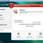 Free 1 Year Kaspersky Internet Security (KIS) Barclays License Activation Serial Key Code for 3 PC Worth $120