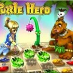 Puzzle Hero Puzzle-RPG Game Free Registration Key from GAOTD