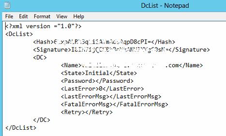 DcList.xml