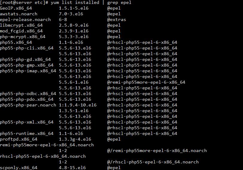 1921680106/rhel64 etc/yumreposd/rhel64-ftprepo baseurl