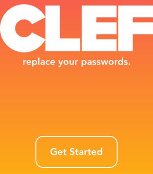 Clef App