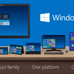 Windows 10 Insider Preview Build 14352 Upgrade Available