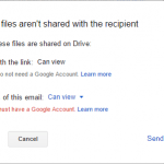 Send Large & Big Files or Attachments in Gmail via Google Drive (10 GB)