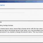 Citrix XenApp License Acquisition Error (500)