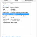 How to Download Official Windows 10 Build 10586 (v.1511) MCT (ISO) / ADK / SDK / WDK / HLK / Mobile Emulator