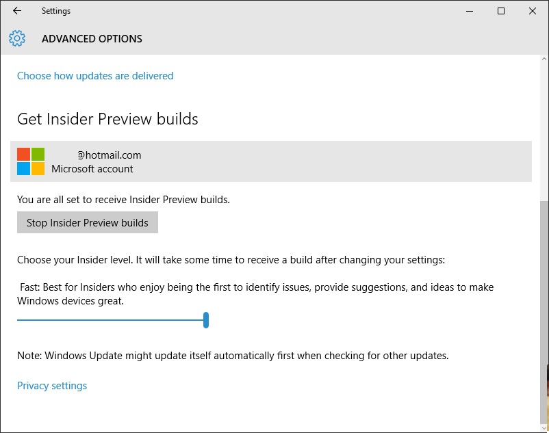 How to Join Windows Insider and Receive Latest Preview Builds - Tech