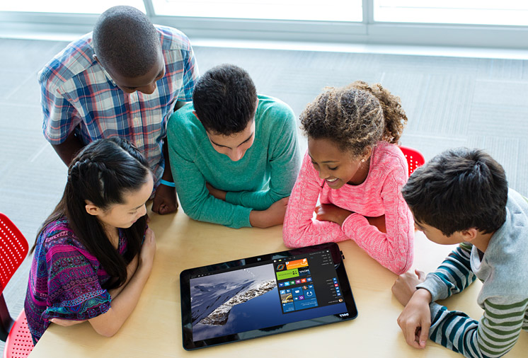 Windows 10 in Education