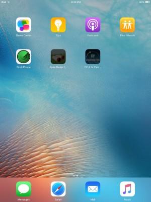 App Stuck on Installing