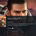 Mass Effect 2 Free Game Download on Origin