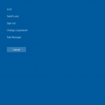 How to Run & Open Task Manager in Windows 10 & Windows Server 2016
