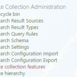 Access Manage Site Content and Structure in SharePoint Online / 2013 / 2016