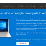 How to Get & Download Free Windows 10 Upgrade