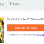 Plants vs. Zombies Game of the Year (GOTY) Edition Free Full PC & Mac Game Download