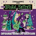 The Brian Setzer Orchestra: Christmas Rocks Live Collection MP3 Full Album Free Download