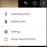 How to Edit or Delete Images & Photos from Blogger Library