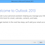 How to Reset Outlook 2016 / 2013 / 2010 to First Run State for Clean & Fresh Profile