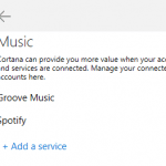 How to Connect & Control Spotify with Cortana in Windows 10
