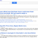 How to Revert Google News to Classic Old Format Layout
