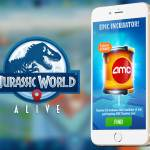 How to Get Free AMC Epic Incubator of Jurassic World Alive (with Coins & Indominus Rex DNA)