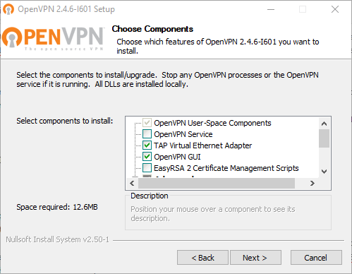 Download and Install OpenVPN Client to Connect to VPN in