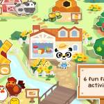 Dr. Panda Farm Educational App Free Download (iOS & Android)