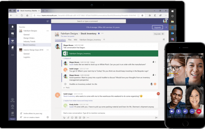 Free Microsoft Teams
