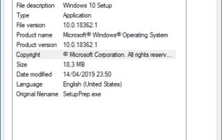 Windows 10 April 2019 Update (Version 1903) Archives - Tech Journey