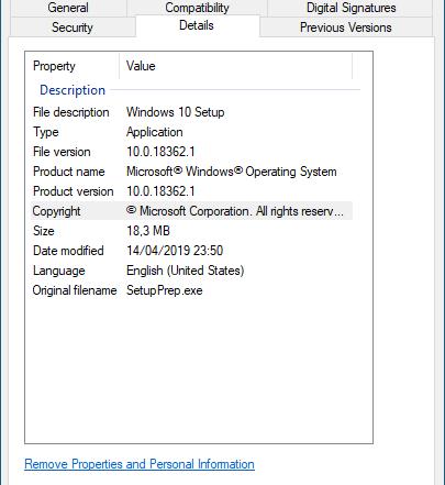 Download windows 10 1903 msdn | Peatix