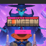 Enter the Gungeon Full Game for Windows PC Free Download