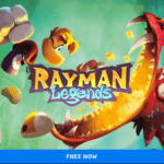 Rayman Legends Free Full Game Download