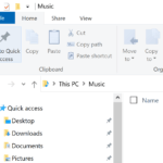 How to Pin or Unpin Folder Locations in Quick Access of Windows 10