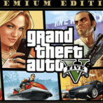Grand Theft Auto V (GTAV): Premium Edition Free Full Game Download with Online Multiplayer Access